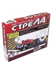 Авторалли 1,5м Стрела Racing