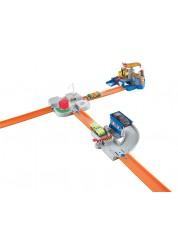 Трек Базовый Первый/Второй комплект Hot wheels Mattel CDM44