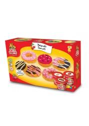 Набор массы для лепки Пончики