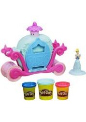 Play-Doh набор пластилина Волшебная карета Золушки Hasbro A6070H