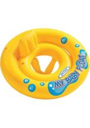 Круг надувной My Baby Float Intex 59574