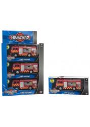 Пожарная машина HTI Teamsterz