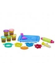 Play-Doh Игровой набор Магазинчик печенья Hasbro B0307