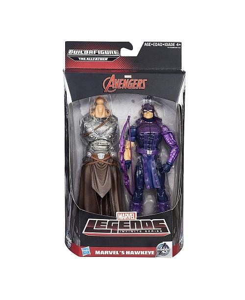 Avengers Коллекционные фигурки Марвел 15 см