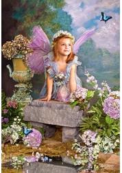 Пазл Castorland Весенний Ангел, 1500 деталей