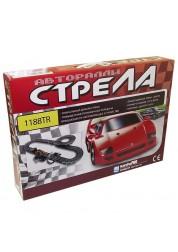 Авторалли 4,2м (счетчик кругов) Стрела Racing