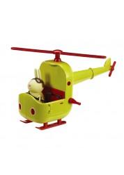 Игровой набор Вертолёт Peppa Pig Свинка Пеппа