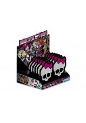 Набор косметики малый (тени+румяна) 1шт Monster High