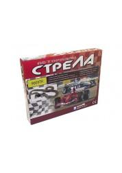 Авторалли 5,25м Стрела Racing