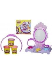 Play-Doh Туалетный столик принцессы Софии