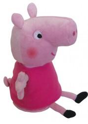 Мягкая игрушка Пеппа повторюшка Peppa Pig