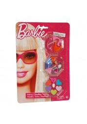 Набор косметики трехъярусный Barbie