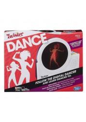 Твистер Школа Танцев Нью Мувз Hasbro Games