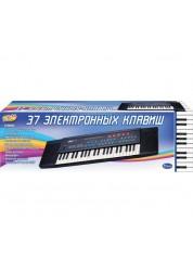 Синтезатор (пианино электронное) 37 клавиш 80см DoReMi