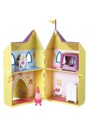 Игровой набор Замок принцессы Peppa Pig Toy Options 15562