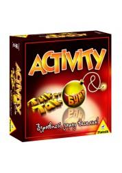 Настольная игра ACTIVITY Tик Так Бумм