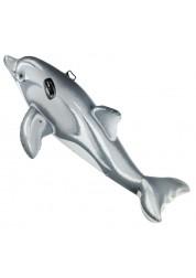 Животное Дельфин надувное 175х66см Intex 58535