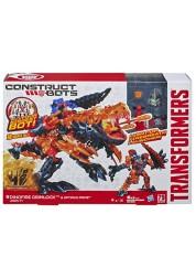 Трансформеры 4 Констракт-Боты: Герой Transformers