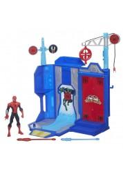Боевая штаб-квартира Человека-Паука Hasbro B0826