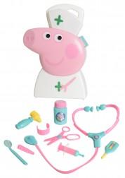 Peppa Pig Игровой набор Доктор Пеппа