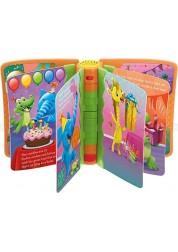 Playskool Обучающая игрушка Волшебная книжка