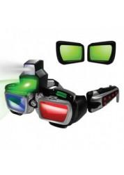 Игрушка Очки шпионские 3D с камерой и диктофон Eastcolight