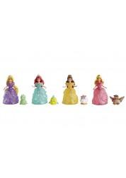 Disney Princess Кукла в ассортименте со снимающимся платьем