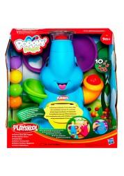 Слоник-фонтан Playskool Развивающая игрушка с воздушным фонтаном