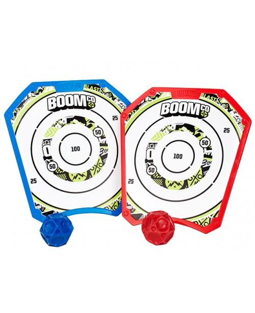 Набор BOOMco Щиты с гранатами