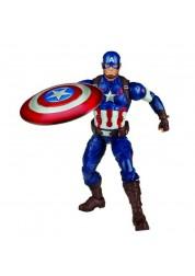 Avengers Фигурки Мстителей 9,5 см