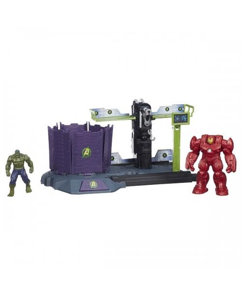 Avengers Игровой набор Мстителей