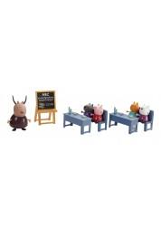 Игровой набор Идём в школу Peppa Pig Toy Options 20827