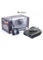 Радиоуправляемый танк Panzer