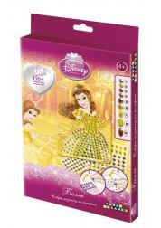 Disney Princess Мозаика-сингл Белль Orb Factory