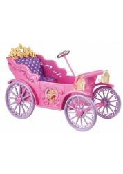 Disney Princess Карета принцессы 259х167х3340 см