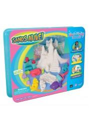 Набор для творчества Русалочка Sands Alive 25070 900 г