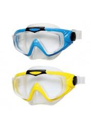 Маска для плавания 2 цвета Intex 55981