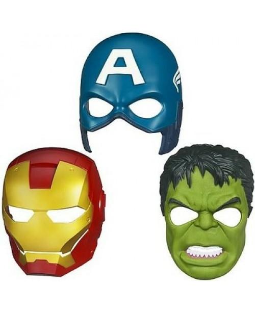 Avengers Маска Мстителей