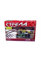 Авторалли 8-ка 4,45м Стрела Racing