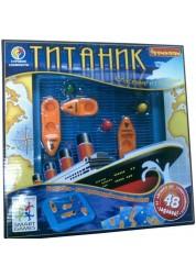 Игра логическая Bondibon Титаник