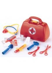 Набор доктора в чемодане 9 предметов