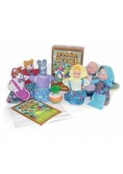 Набор Кукольный театр