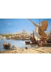 Пазл Castorland Константинополь, 1000 деталей