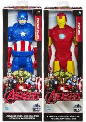 Avengers Фигурки Титаны: Мстители