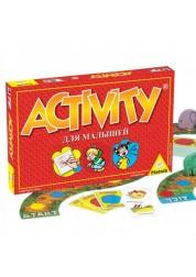 Piatnik Игра оригинальная Activity для малышей