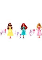 Disney Princess Кукла Принцесса Disney (Ариель, Белль, Спящая красавица)