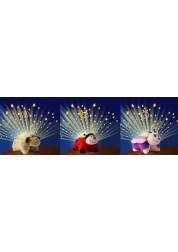 Светильник-игрушка (ночник) со световыми эффектами