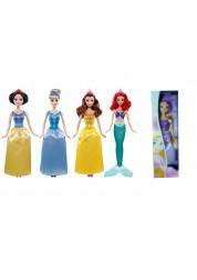 Disney Princess Кукла в ассортименте (Золушка Белль Ариель Белоснежка Рапунцель)