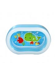 Детский надувной бассейн 163х107х46см Intex 57482