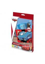 Disney Cars 2 Мозаика -сингл МакМисл Orb Factory